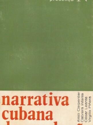 Narrativa Cubana da Revolução de Alejo Carpentier