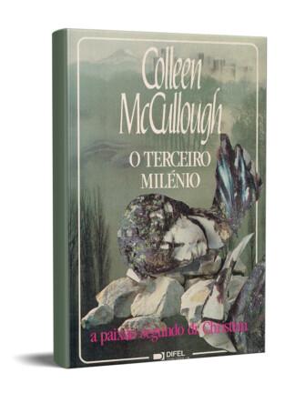 A Paixão Segundo Dr. Christian de Colleen McCullough