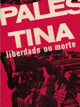 Palestina de Ania Francos