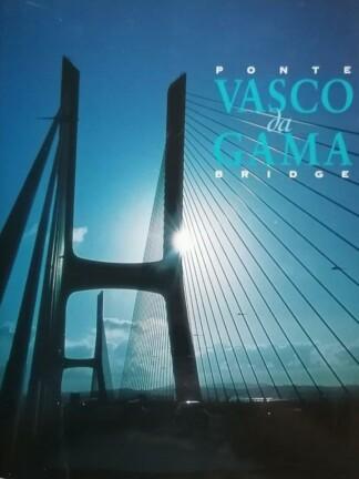 Ponte de Vasco da Gama de Francisco Santana