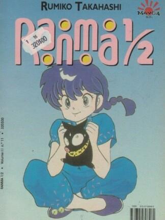 Ranma 1/2 (Vol. II | Nº 11) de Rumiro Takahashi