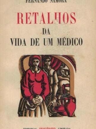 Retalhos da Vida de um Médico de Fernando Namora