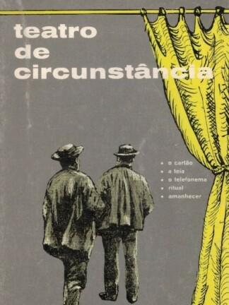 Teatro de Circunstância de Carlos Coutinho