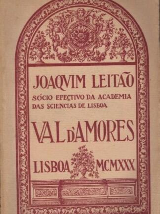 Val d' Amores de Joaquim Leitão