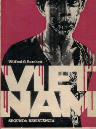 Vietname de Wilfred G. Burchett