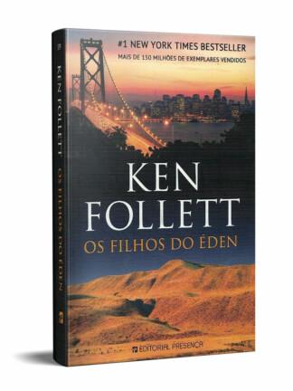 Os Filhos do Eden de Ken Follett