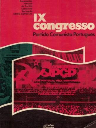IX Congresso de Partido Comunista Português