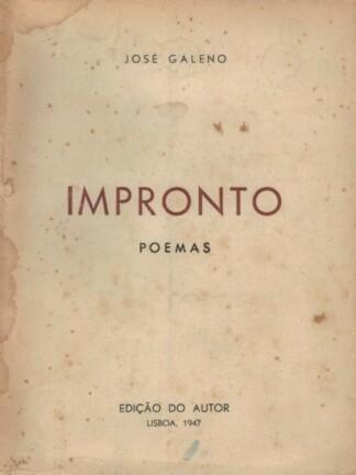 Impronto de José Galeno
