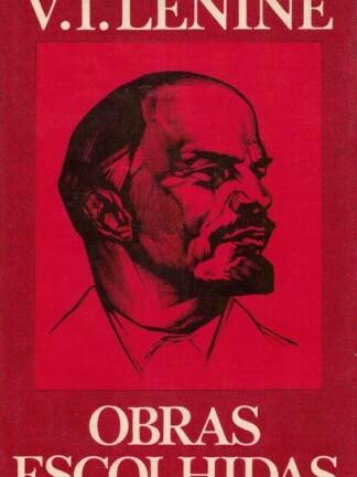 Obras Escolhidas - Vol. III de V. I. Lenine