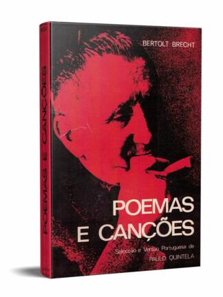 Poemas e Canções de Bertolt Brecht