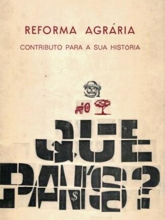 Reforma Agrária de Blasco Hugo Fernandes