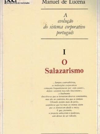 A Evolução do Sistema Corporativo Português de Manuel de Lucena