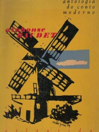Antologia do Conto Moderno de Alphonse Daudet