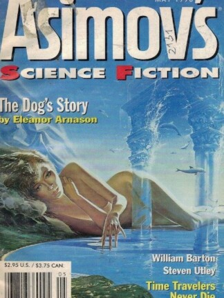 Asimov (May 1996) de Asimov's Science Fiction