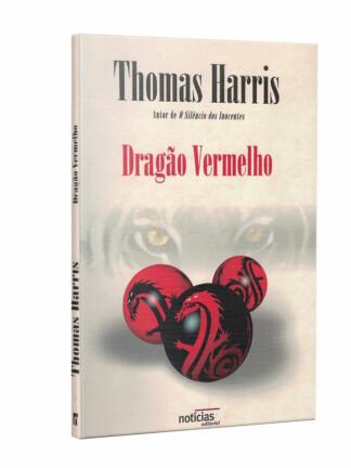 Dragão Vermelho de Thomas Harris