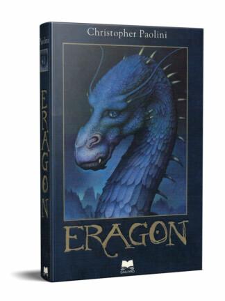 Eragon de Christopher Paolini