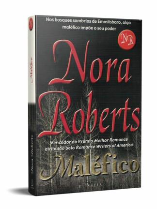 Maléfico de Nora Roberts