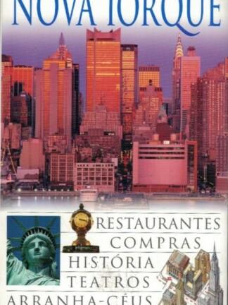 Nova Iorque de Guia American Express