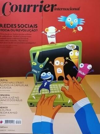 Redes Sociais: Moda ou Revolução? de Courrier Internacional