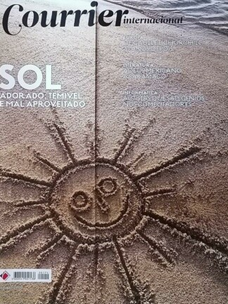 Sol de Courrier Internacional