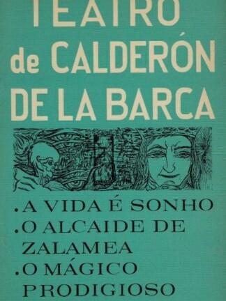 Teatro de Calderón de la Barca