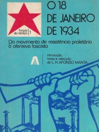 O 18 de Janeiro de 1934 de L. H. Afonso Manta