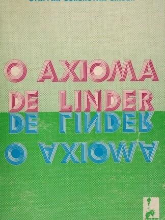O Axioma de Linder de Staffan Burenstam Linder