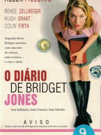 O Diário de Bridget Jones de Helen Fielding