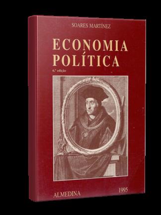 Economia Política de Soarez Martínez