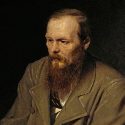 Fédor Dostoievski