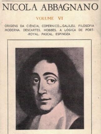 História da Filosofia 6 de Nicola Abbagnano