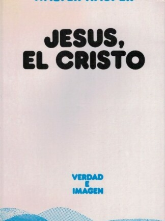Jesus, El Cristo de Walter Kasper