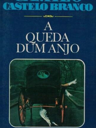 A Queda de um Anjo de Camilo Castelo Branco