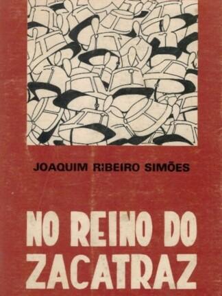 No Reino do Zacatraz de Joaquim Ribeiro Simões