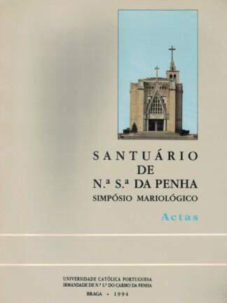 Santuário de N.ª S.ª da Penha: Simpósio Mariológico