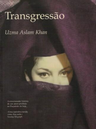 Transgressão de Uzina Aslam