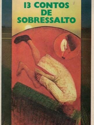 13 Contos de Sobressalto de Luísa Costa Gomes