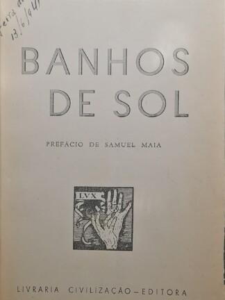 Banhos de Sol de Amílcar de Sousa