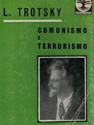 Comunismo e Terrorismo de Leon Trotsky