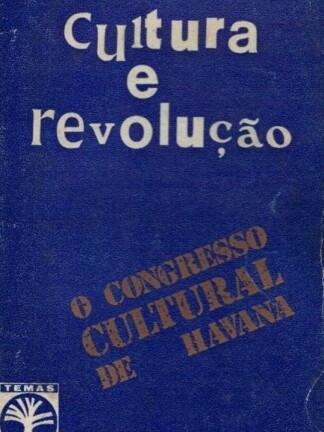 Cultura e Revolução de Leitão Marques