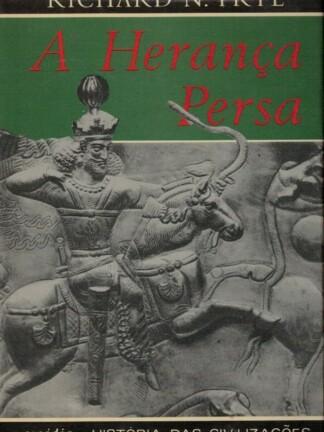 A Herança Persa de Richard N. Frye