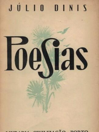 Poesias de Júlio Dinis