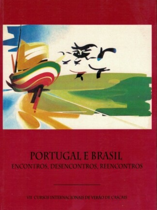 Portugal e Brasil de António Carvalho
