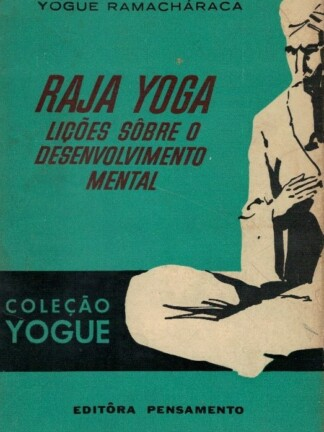 Raja Yoga de Yogue Ramacháraca