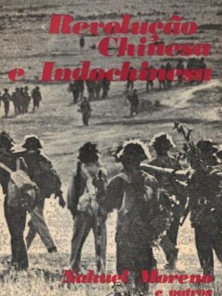 Revolução Chinesa e Indochinesa de Nahuel Moreno