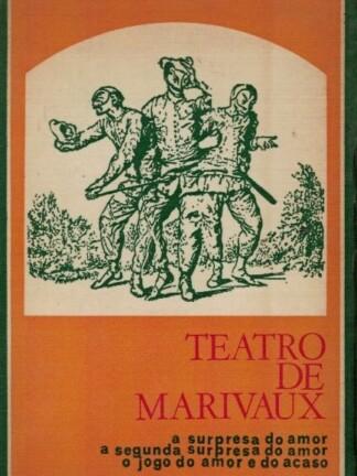 Teatro de Marivaux