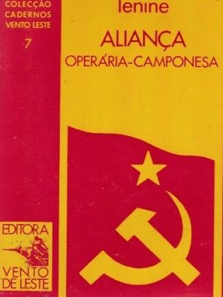Aliança Operária-Camponesa de V. I. Lenine
