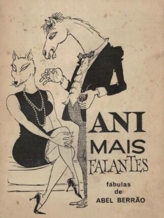 Animais Falantes de Abel Berrão