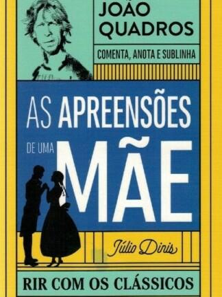 As Apreensões de uma Mãe de Júlio Dinis