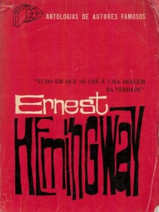 Antologia de Ernest Hemingway de Ernest Hemingway.